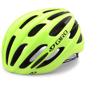 Giro Foray Mips Helmet highlight yellow